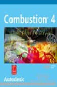 Carreracentenariometro.es Combustion 4 (Incluye Dvd-rom) Image