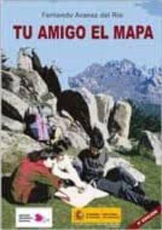 Followusmedia.es Tu Amigo El Mapa (5ª Ed) Image