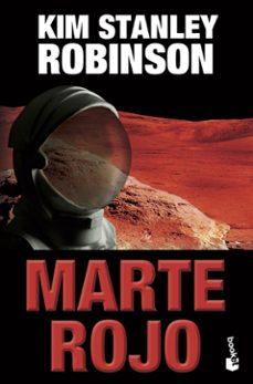 Descargas de libros de audio para iPad gratis MARTE ROJO (TRILOGIA MARCIANA 1) (Literatura española) 9788445000090