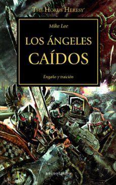 Chapultepecuno.mx La Herejia De Horus 11: Los Angeles Caidos Image