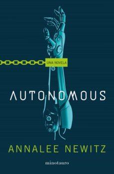 Descargar libros electrónicos en pdf gratis AUTONOMOUS PDB 9788445006290