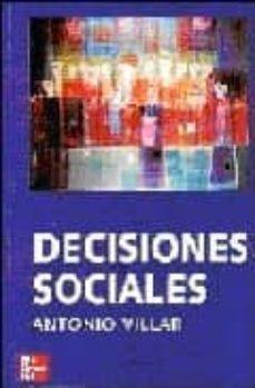 Inmaswan.es Decisiones Sociales Image
