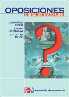 Permacultivo.es Oposiciones De Enfermeria Iii Image