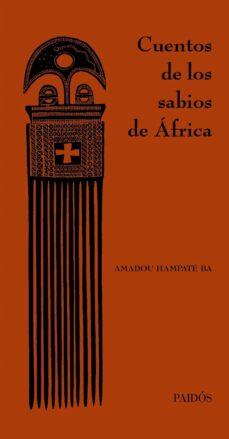 Javiercoterillo.es Cuentos De Los Sabios De Africa Image