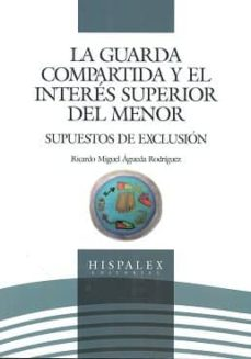 Mrnice.mx La Guarda Compartida Y El Interes Superior Del Menor Image