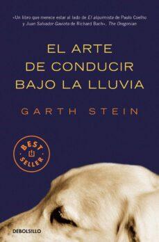 Descargando libros gratis en iphone EL ARTE DE CONDUCIR BAJO LA LLUVIA de GARTH STEIN in Spanish