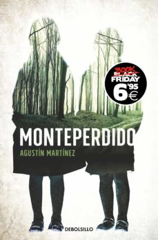 Descargar pdf gratis libros descarga MONTEPERDIDO (BOOK FRIDAY)
