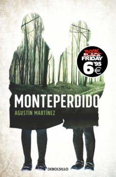 Descargas de libros móviles MONTEPERDIDO (BOOK FRIDAY)