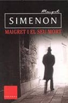 Chapultepecuno.mx Maigret I El Seu Mort Image