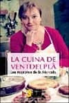 Lofficielhommes.es La Cuina De Ventdelpla: Les Receptes De La Marcela Image