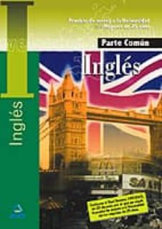 Inmaswan.es Ingles: Prueba Comun (Acceso A La Universidad Para Mayores De 25 Años) Image