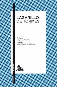 lazarillo de tormes (ebook)-9788467041590