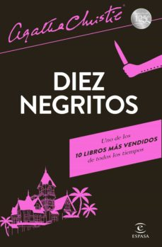Ebooks gratuitos en ingles DIEZ NEGRITOS 9788467045390 iBook DJVU PDB de AGATHA CHRISTIE