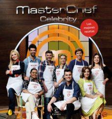 masterchef celebrity. las mejores recetas (ebook)-9788467048490