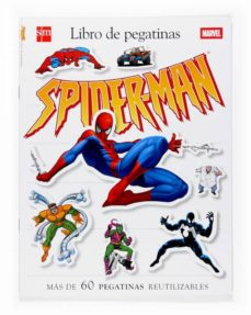 Costosdelaimpunidad.mx Spiderman: Pegatinas Image