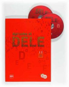 aprueba el dele a2 (incluye cd audio)-9788467547290