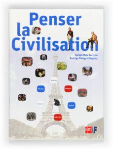 Javiercoterillo.es Frances Manual Civilizacion Penser La Civilisation 2012 Image
