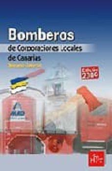 Geekmag.es Bomberos De Canarias. Temario General Image