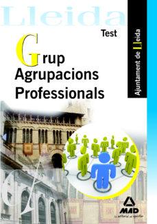Colorroad.es Grup Agrupacions Professionals. Ajuntament De Lleida. Test Image