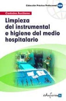 Titantitan.mx Limpieza Del Instrumental E Higiene Del Medio Hospitalario Image