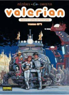 valerian tomo 7 (fin de serie)-9788467903690