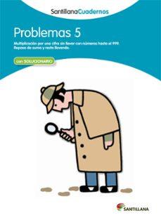 problemas matematicas 5 (nov)-9788468012490