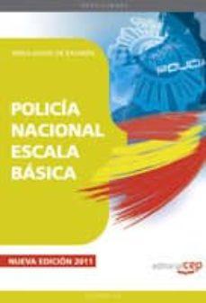 Viamistica.es Policia Nacional Escala Basica: Simulacros De Examen Image