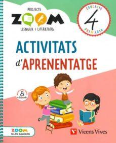 Vinisenzatrucco.it Llengua 4º Educacion Primaria Activitats Aprenentatge Zomm Catala Baleares Image