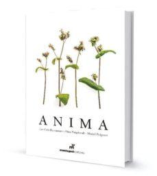 anima (ed. bilingüe español-ingles)-fina puigdevall-manel puigvert-9788472121690