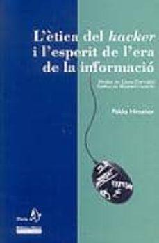 Titantitan.mx L Etica Del Hacker I L Esperit De L Era De La Informacio Image