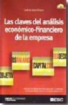 Trailab.it Las Claves Del Analisis Economico-financiero De La Empresa Image