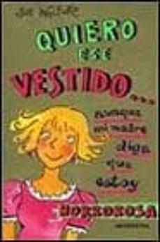 Vinisenzatrucco.it Quiero Ese Vestido... Aunque Mi Madre Diga Que Estoy Horrorosa Image
