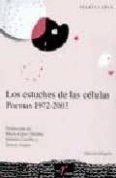 Upgrade6a.es Los Estuches De Las Celulas. Poemas 1972-2003 (Ed. Bilingüe Grieg O-español) Image