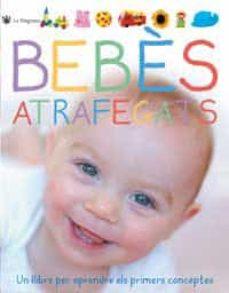 Followusmedia.es Bebes Atrafegats: Un Llibre Per Aprendre Els Primers Conceptes Image