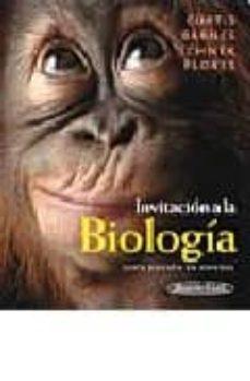 Bressoamisuradi.it Invitacion A La Biologia (6ª Ed.) Image