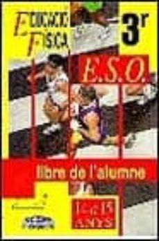 educacio fisica 14-15 anys llibre de l alumne-amando calzada-alejandro hernandez-alejandro hernandez-9788480132190