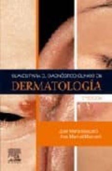 claves para el diagnostico clinico en dermatologia (3ª ed.)-j.m. mascaro-9788480862790