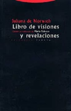 Costosdelaimpunidad.mx Libro De Visiones Y Revelaciones Image