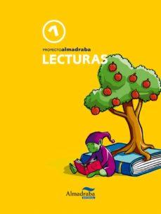 Debatecd.mx Proyecto Almadraba, Lecturas, 1 Educacion Primaria Image