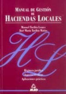 Curiouscongress.es Manual De Gestion De Haciendas Locales Image