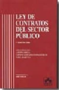 Permacultivo.es Ley De Contratos Del Sector Publico Image