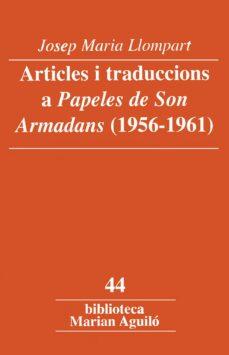 Upgrade6a.es Articles I Traduccions A Papeles De Son Armadans Image
