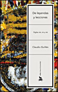 Javiercoterillo.es De Leyendas Y Lecciones.siglos Xix, Xx, Xxi Image