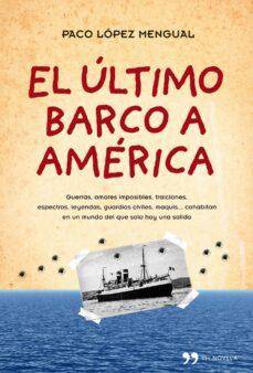 Titantitan.mx El Ultimo Barco A America Image