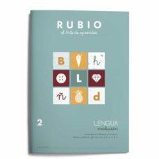 Canapacampana.it Cuaderno Rubio Lengua 2 Evolucion Image