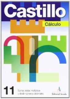 sumar, restar, multiplicar y dividir numeros decimales-9788486545390