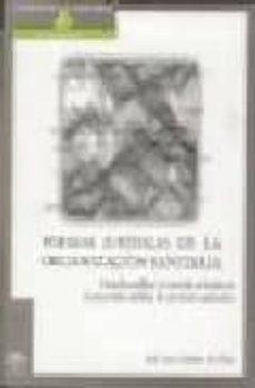 Treninodellesaline.it Formas Juridicas De La Organizacion Sanitaria: Derecho Publico Y Derecho Privado En La Provision Publica De Servicios Sanitarios Image