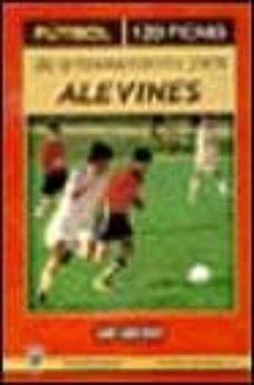Permacultivo.es Futbol: 120 Fichas De Entrenamiento Para Alevines Image