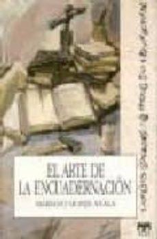 el arte de la encuadernacion-mariano monje ayala-9788489142190