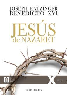 Inmaswan.es Jesus De Nazaret (Edicion Completa) Image